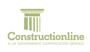 We are accredited with construction online